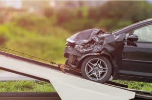 קניית רכבים לאחר תאונה