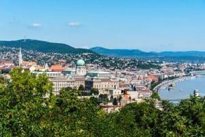 בבודפשט הונגריה כל המידע